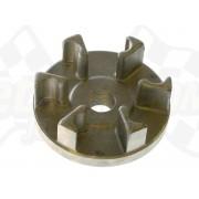 Coupling flange 20 mm (engine / drive)