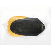 Chin pad / steering pad cover