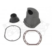 Pipe, Muffler, Inner cover replacement assy