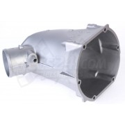 Pipe, Muffler, outer cover