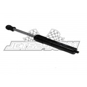 Seat damper with end piece 269002077