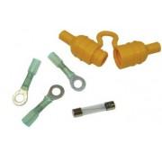 Bilge Pump Waterproof Fuse Holder