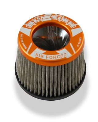 Air cleaner / air filter / flame arrester