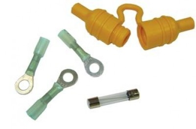 Bilge Pump Waterproof Fuse Holder