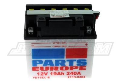 Battery Acid 19 Amp