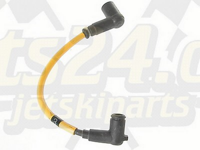 Ignition coil wire lead #3