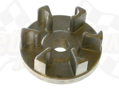 Coupling flange 20 mm (engine / drive)