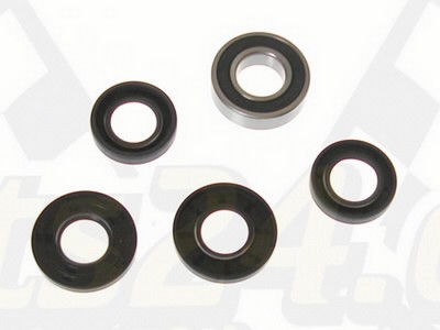 Intermediate drive shaft holder rebuild kit