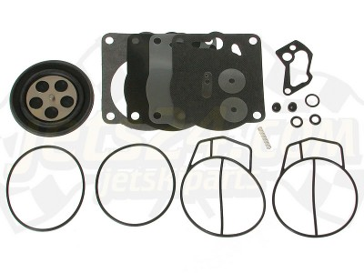 Carburetor rebuild kit (Mikuni Super BNI)
