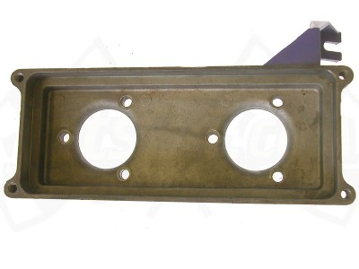 Air cleaner / air filter / flame arrester support