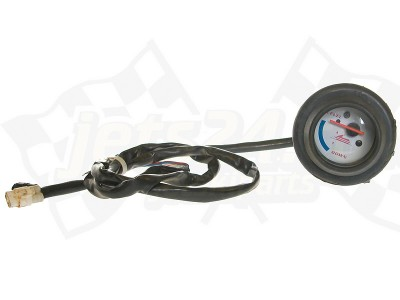Trim gauge