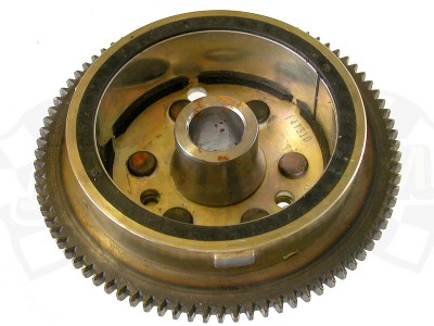 Flywheel / rotor