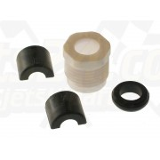 Reverse cable support assy