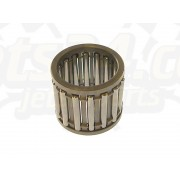 Piston pin bearing