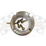 Air cleaner / air filter / flame arrester adaptor