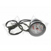 Fuel Oil level gauge