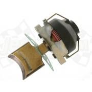 Exhaust valve assy