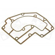 Pipe, exhaust inner cover gasket