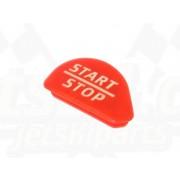 Switch housing knob Start Stop