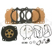 Carburetor rebuild kit (Keihin CDK 38 - 42 mm)