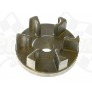 Coupling flange 24 mm (engine)
