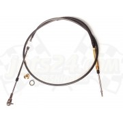 Steering cable