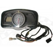 Multifunctional gauge