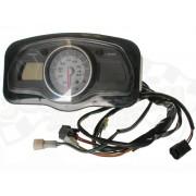Multifunctional gauge