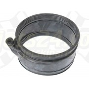 Exhaust coupler hose, joint exhaust 1