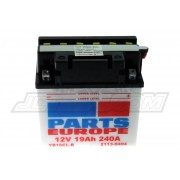 Battery Acid 19 Amp