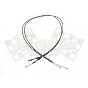 YPVS servo motor cable #1 & #2