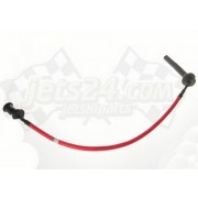 Ignition coil high tension cord assy # 1
