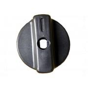 Fuel valve selector knob