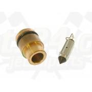 Needle & seat valve 1.5
