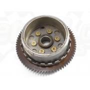 Flywheel magneto assy