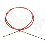 QSTS Trim Cable, Nozzle Control 3
