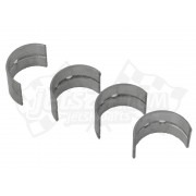 Balance shaft plain bearing halfs