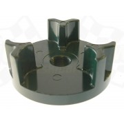 Coupler, flange coupling (drive)
