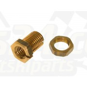 Throttle cable adaptor (Kawasaki 96+)