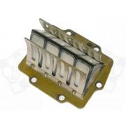 Reed valve assy / reeds