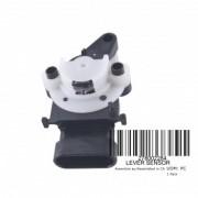 Throttle sensor LH