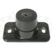 Motor mount, front