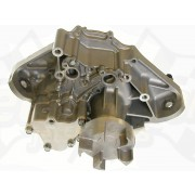 Gear box, transfer shaft, oil pump assy