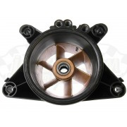 Impeller housing