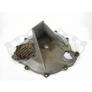 Ignition housing cover