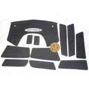 Bottom mat kit