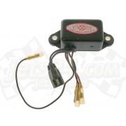 CDI, ECU, electronical module, igniter, ignition coil