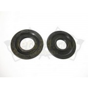 Crankshaft center seal kit