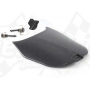 Glove Box cover, Lid assy