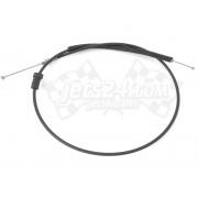 Trim cable, nozzle control 2
